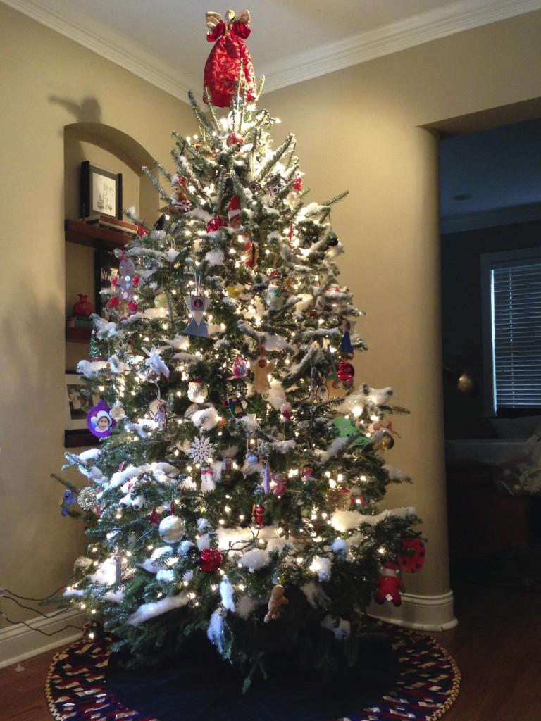 Christmas masterpiece
